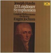 Haydn - 12 Londoner Symphonien