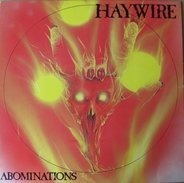 Haywire - Abominations