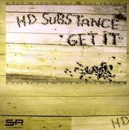 HD Substance - Get It EP
