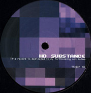 HD Substance - We're Back