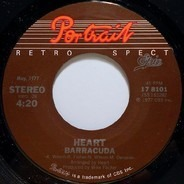 Heart - Barracuda / Straight On