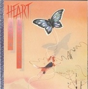 Heart - Dog & Butterfly