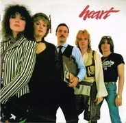 Heart - Greatest Hits / Live