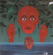 Heart & Hands Head - Head, Heart & Hands