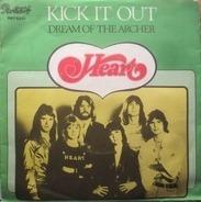 Heart - Kick It Out
