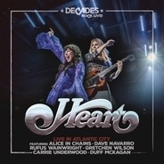 Heart - Live In.. -Download-