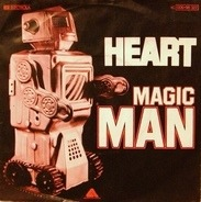 Heart - Magic Man / How Deep It Goes