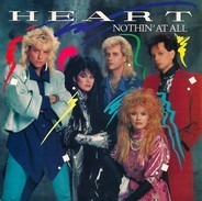 Heart - The Wolf / Nothin' At All (Remix)