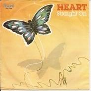 Heart - Straight On