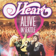 Heart - Alive in Seattle