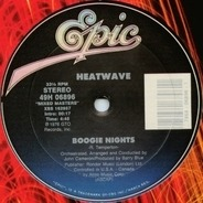 Heatwave - Boogie Nights / The Groove Line