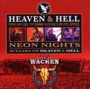 Heaven & Hell - Neon Nights - Live At Wacken