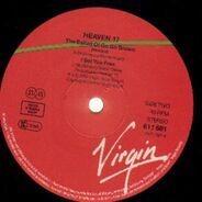Heaven 17 - The Ballad of Go Go Brown
