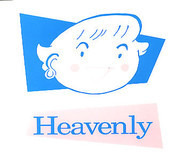 Heavenly - Atta Girl - P.U.N.K Girl