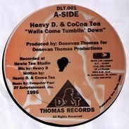Heavy D & Cocoa Tea - Walls Come Tumblin' Down