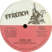 Heavy D & Robert Ffrench - More Love