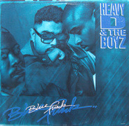 Heavy D. & The Boyz - Blue Funk