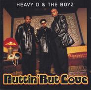 Heavy D. & The Boyz - Nuttin' But Love