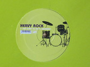 Heavy Rock - (I Just Want To Be A) Drummer