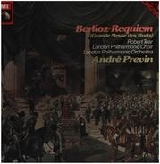 Hector Berlioz - André Previn , Robert Tear , The London Philharmonic Choir , The London Philharmon - Requiem (Grande Messe Des Morts)