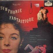 Hector Berlioz - Ataúlfo Argenta - Orchestre De La Société Des Concerts Du Conservatoire - Symphonie Fantastique