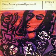 Hector Berlioz - Orchestre Des Concerts Lamoureux , Dirigent Igor Markevitch - Symphonie Fantastique Op. 14