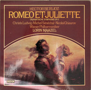 Berlioz - Romeo And Juliet