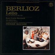 Berlioz (Boulez) - Lelio Ou Le Retour Á La Vie