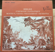 Hector Berlioz , Pierre Monteux , Wiener Philharmoniker - Symphonie Fantastique