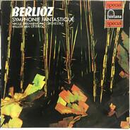 Hector Berlioz , The Hague Philharmonic , Willem Van Otterloo - Symphonie Fantastique