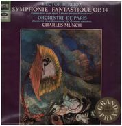 Hector Berlioz - Leonard Bernstein , Orchestre National De France - Symphonie Fantastique Op. 14