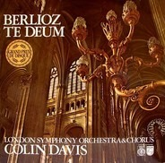 Berlioz - Te Deum
