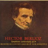 Hector Berlioz - The London Symphony Orchestra , Sir Colin Davis - Symphonie Fantastique Op. 14