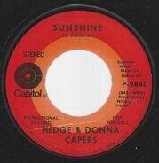 Hedge & Donna - Sunshine