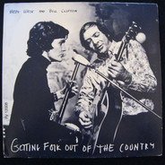 Hedy West And Bill Clifton - Getting Folk Out Of The Country