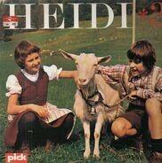 Heidi - *3