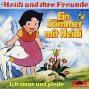 Heidi - Ein Sommer Mit Heidi