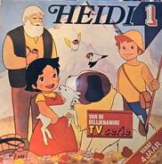 Heidi - Heidi 1, De Kleine Heidi