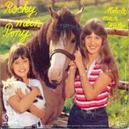 Heidi & Martina - Rocky, Mein Pony