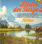 Heino - Lieder der Berge 2