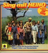 Heino - Sing mit Heino Folge 1 und 2