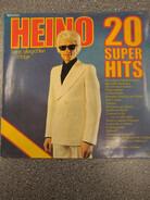 Heino - 20 Super Hits - Seine Allergrößten Erfolge