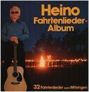Heino - Fahrtenlieder-Album