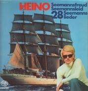 Heino - Seemannsfreud - Seemannsleid 28 Seemannslieder