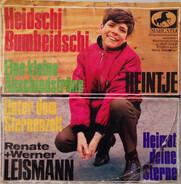 Heintje / Renate Und Werner Leismann - Heidschi Bumbeidschi