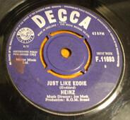 Heinz - Just like Eddie