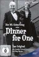 Heinz Dunkhase - Dinner for One oder Der 90. Geburtstag