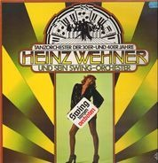 Heinz Wehner und sein Swing-Orchester - swing tanzen verboten