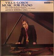 Villa-Lobos - Villa-Lobos: Music for Piano