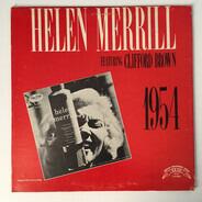 Helen Merrill - Helen Merrill Featuring Clifford Brown